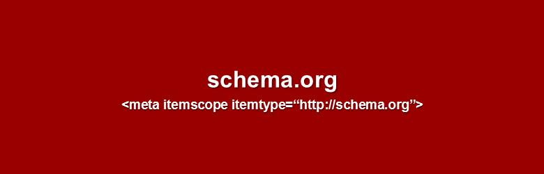 schema.org のロゴ